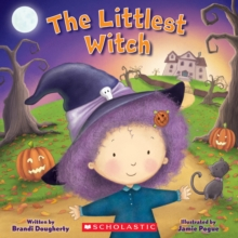 The Littlest Witch (A Littlest Book), Paperback Book