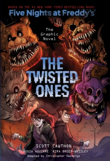 The Twisted Ones (Five Nights at Freddy's Graphic Novel 2), Paperback / softback Book