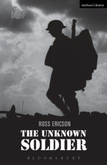 The Unknown Soldier, Paperback / softback Book