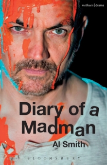 Diary of a Madman, Paperback / softback Book