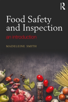 Food Safety and Inspection : An Introduction, EPUB eBook