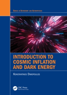 Introduction to Cosmic Inflation and Dark Energy
