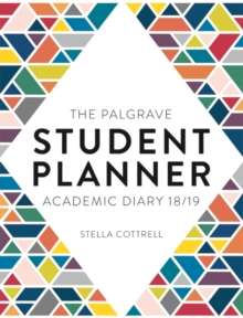 The Palgrave Student Planner 2018-19, Calendar Book