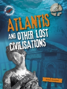 Atlantis and Other Lost Civilizations, Hardback Book