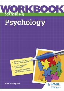 OCR GCSE (9-1) Psychology Workbook