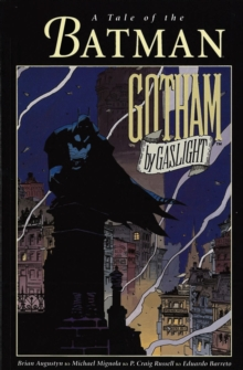 Batman : Gotham By Gaslight, Paperback / softback Book