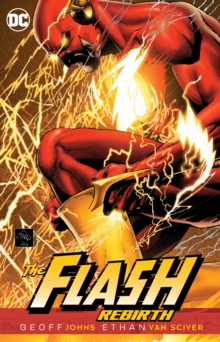 Flash Rebirth TP, Paperback Book