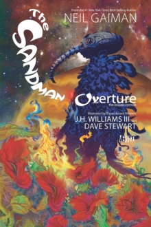 The Sandman: Overture Deluxe Edition HC, Hardback Book