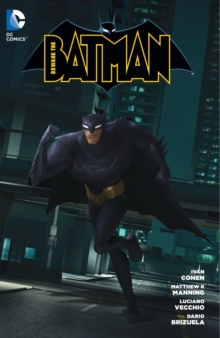 Beware the Batman Volume 1 TP, Paperback Book