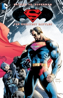 Batman vs Superman TP, Paperback Book