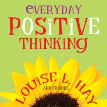 Everyday Positive Thinking, Paperback Book