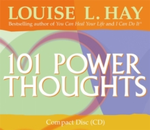 101 Power Thoughts, CD-Audio Book