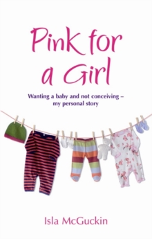 Pink For A Girl, Paperback Book