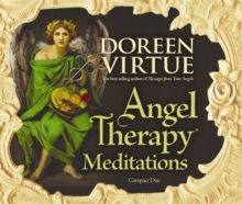 Angel Therapy Meditations, CD-Audio Book