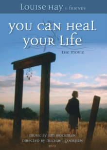 You Can Heal Your Life : The Movie (Long Edition), DVD video Book