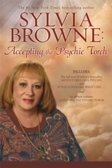 Accepting The Psychic Torch, Paperback Book