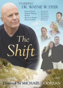 The Shift, DVD video Book
