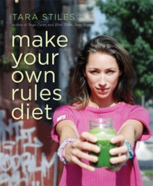 Make Your Own Rules Diet, Hardback Book