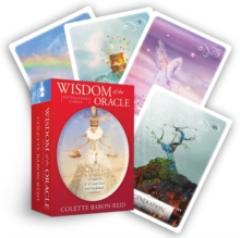 Wisdom of the Oracle Divination Cards : Ask and Know, Cards Book
