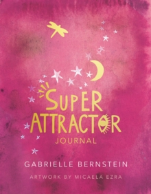 Super Attractor Journal, Diary Book