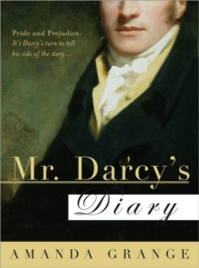 Mr Darcy's Diary, Paperback Book