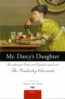 Mr Darcy's Daughter, Paperback Book