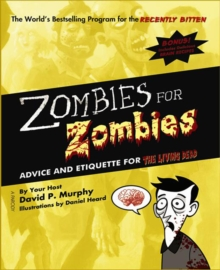 Zombies for Zombies, Paperback Book