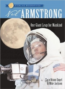 Sterling Biographies (R): Neil Armstrong : One Giant Leap for Mankind, Paperback Book