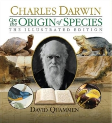 On the Origin of Species : The Illustrated Edition, Paperback Book