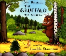 The Gruffalo, CD-Audio Book