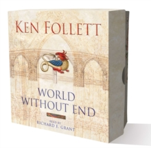 World Without End, CD-Audio Book