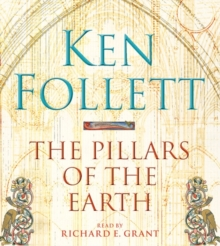 The Pillars of the Earth, CD-Audio Book