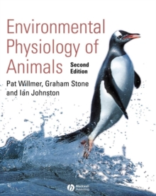 Environmental Physiology of Animals 2E, Hardback Book