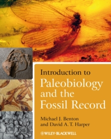 Introduction to Paleobiology and the Fossil Record, Paperback Book