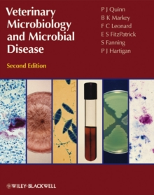 Veterinary Microbiology and Microbial Disease 2E, Paperback Book
