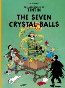 The Seven Crystal Balls, Paperback Book
