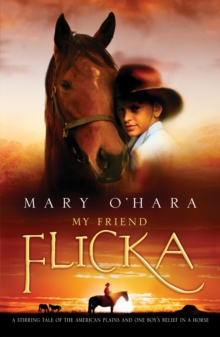 My Friend Flicka, Paperback Book