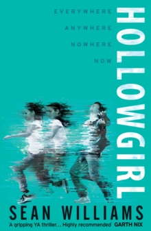 Hollowgirl, Paperback Book