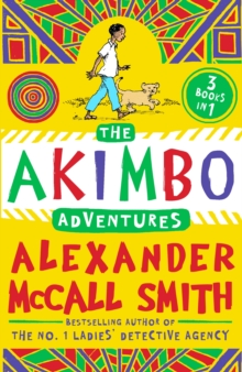 The Akimbo Adventures, Paperback Book