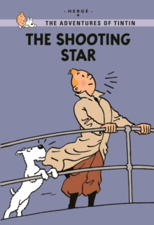 The Shooting Star, Paperback / softback Book