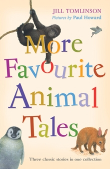 More Favourite Animal Tales, Paperback Book
