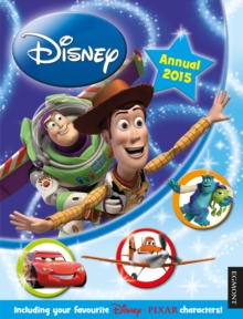 Disney Annual, Hardback Book