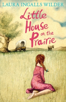 Little House on the Prairie, Paperback Book
