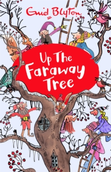 Up the Faraway Tree, Paperback Book