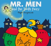 Mr. Men and the Tooth Fairy, Paperback Book