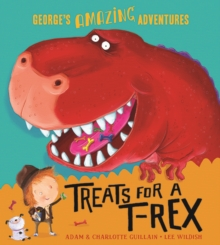 Treats for a T. rex
