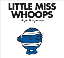 Little Miss Whoops, Paperback Book