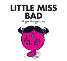 Little Miss Bad, Paperback Book