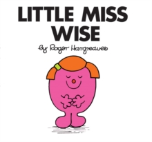 Little Miss Wise, Paperback Book
