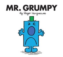 Mr. Grumpy, Paperback Book